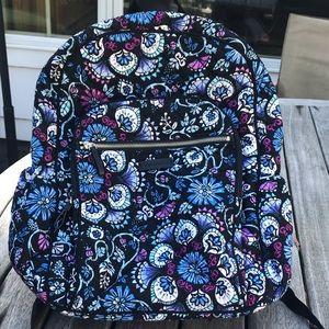 Very Bradley Campus Tech Backpack